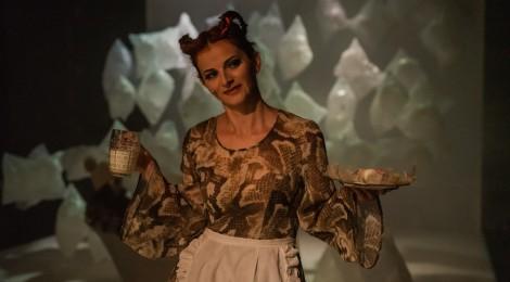 Tatabányára, majd Brassóba készül a temesvári magyar színház