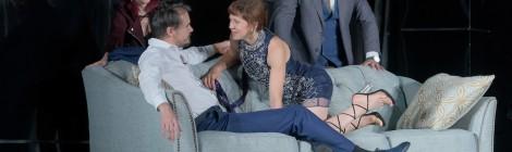 Nőnapi kedvezmény A velencei kalmárra a kolozsvári színházban