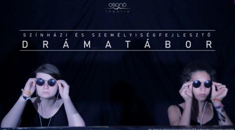 Elkezdődött a jelentkezés az Osonó budapesti drámatáborába