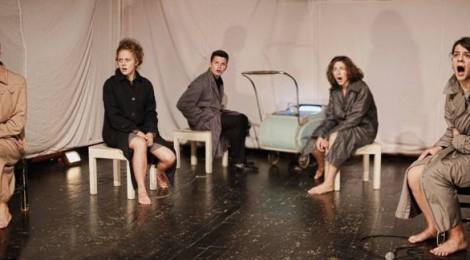 Szatmár megyei turnéra készül az Osonó Színházműhely