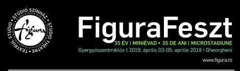 Miniévad és 35. születésnap a Figura Stúdió Színházban