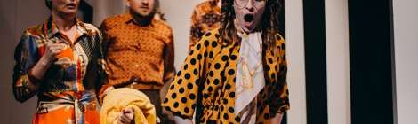 Győrfi Kata: A cukor édes és finom, vicces és szórakoztató