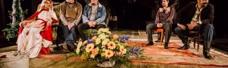 Conor McPherson darabot mutat be a Liviu Rebreanu Társulat
