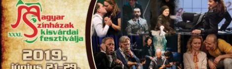 Véget ért a Magyar Színházak Kisvárdai Fesztiválja – Ők a díjazottak