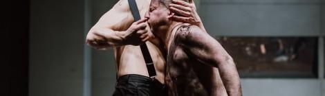 Négy előadással vendégszerepel Kisjenőben  a Marosvásárhelyi Nemzeti Színház