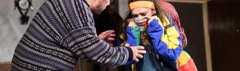 Bukarestben vendégszerepel az Északi Színház mindkét társulata