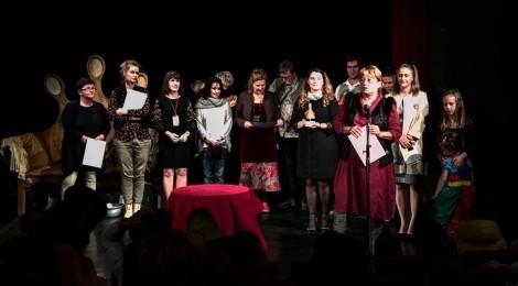 Hosszútávú szociális- oktatási projektben az Osonó Színházműhely