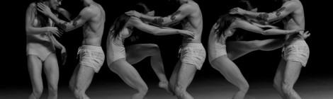 FLOW3 Nemzetközi Mozgásszínházi Fesztivál