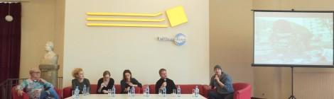 Armin Petras Kurázsi mama és gyermekei rendezésével kezdődik az UTE Fest