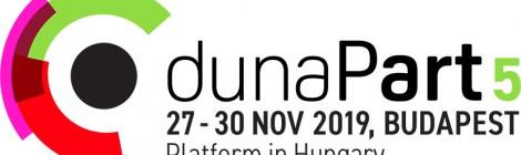 Jön a dunaPart5 platform!