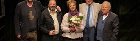 Hubay Miklós drámát mutat be a Spectrum Színház