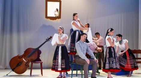 Három előadás a magyar kultúra napján Gyergyószentmiklóson
