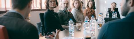 Gyerekjáték - Kortárs dráma bemutatóra készülnek Nagyváradon