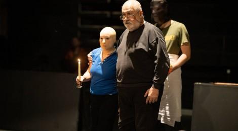 Silviu Purcărete rendezésében készül Az ember tragédiája a temesvári színházban
