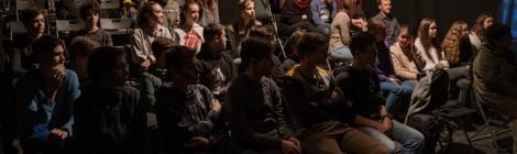 Kolozsváron vendégszerepelt az Udvarhely Bábműhely