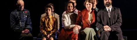 A Tomcsa Sándor Színház szerepel az UNITER jelölései között