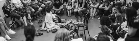 Zsigó Anna: A dramaturg próbája – tapasztalatok a dramaturg változó szerepeiről