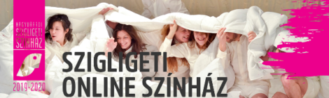 Májusi közvetítések és interjúsorozat - Szigligeti Színház