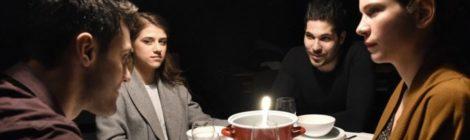 Csepei Zsolt: A színésztől az íróig és vissza