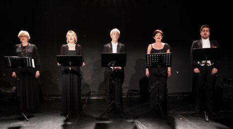 Tasnádi István drámája új formában a színpadon