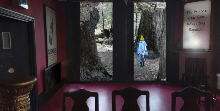 Bakk Ágnes: Színház és transmedia storytelling: szenzóriumok és a narrációs űr