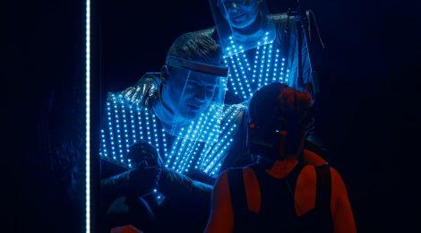 Körkérdés a karanténszínházról – Deres Kornélia