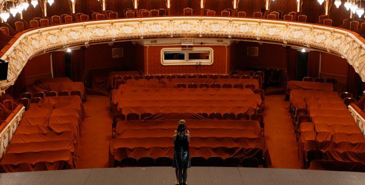Körkérdés a karanténszínházról – IMRE ZOLTÁN