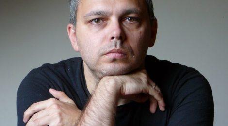 Dragomán György üzenete a magyar dráma napjára