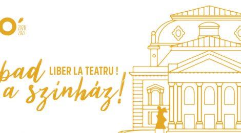 Jubileumi évadot hirdet a Szigligeti Színház