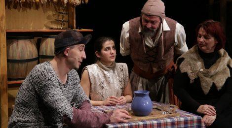 Az Ariel Színház előadásai online térbe költöznek