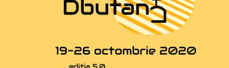 D-butan-T  Fesztivál programja