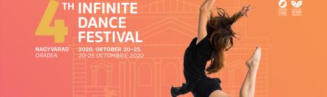 Infinite Dance Festival Nagyváradon