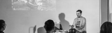 Zárug Berni: Identitásügyi egészségállapot
