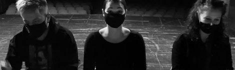 Új produkció próbái kezdődtek el a  Tomcsa Sándor Színházban