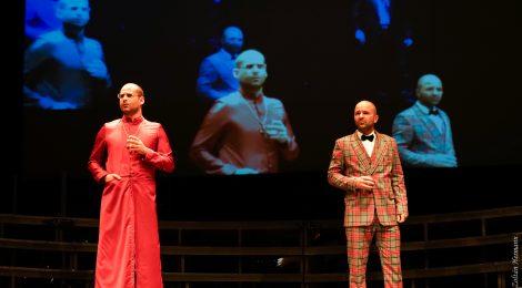 Shakespeare III. Richárd című királydrámájának online vetítésére kerül sor