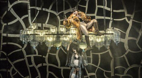 Hétvégén három Shakespeare előadás is megtekinthető online a 7. Interferenciák Fesztiválon