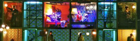 Radu Afrim rendezi a marosvásárhelyi színház új produkcióját