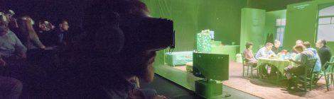 Ármeán Otília: Virtuális tér és interakcionális jelenlét az Illegitimben