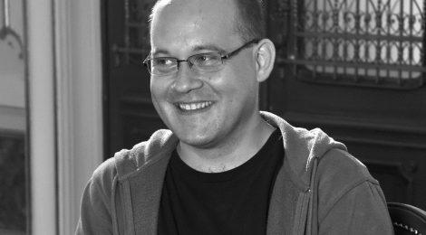 Elhunyt Nosz Botond a Szigligeti Színház fővilágosítója