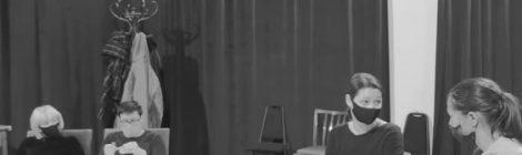 Elkezdődtek a Vihar próbái a Tomcsa Sándor Színházban