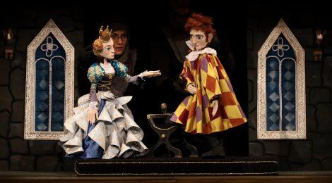 Az Ariel Színház februári kínálata
