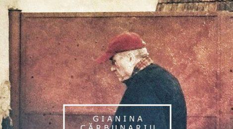 Gianina Cărbunariu könyvét mutatják be Nagyváradon