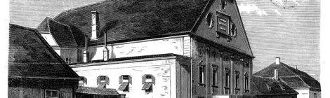 200 éve nyílt meg az első magyar nyelvű kőszínház Kolozsváron