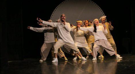 Az Ariel Színház három előadással várja közönségét a következő napokban