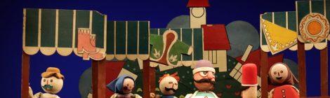 Az Ariel Színház várja közönségét a színházba