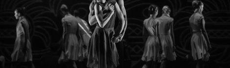 Romance – A Győri Balett Nagyváradon