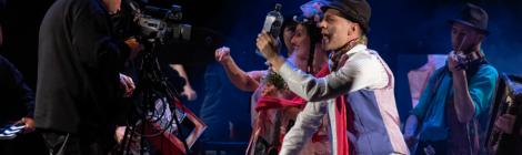 Ismét műsoron Nagyváradon a Napnyugat Expressz
