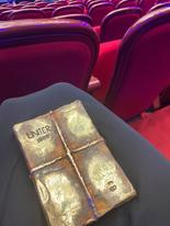UNITER-díjat kapott a Tomcsa Sándor Színház