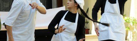 Az Ariel Színház műsora július 6-16. között