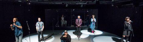 Fiatal rendezők miniévada Sepsiszentgyörgyön